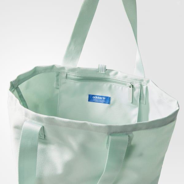 85e034836e18 adidas Ocean Elements Big Shopper - Green