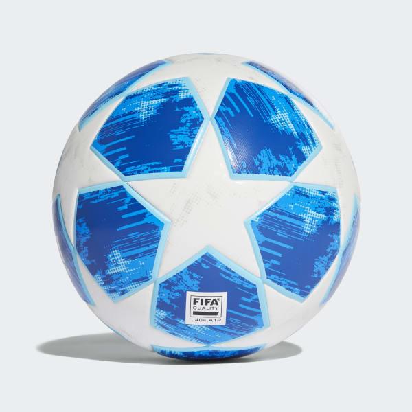 BALL (LAMINATED) FINALE18 TT
