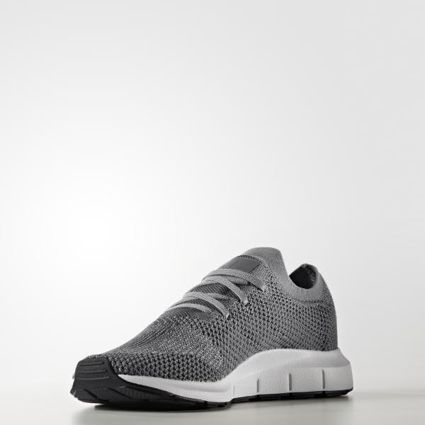 1b73bb2da455 adidas Swift Run Primeknit Shoes - Grey
