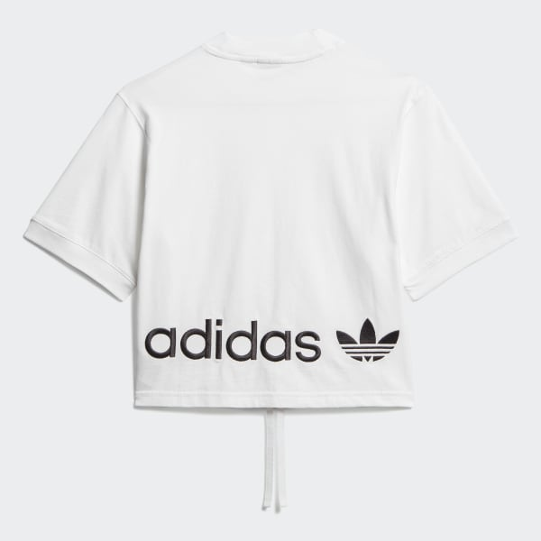 Camiseta Linear Logo