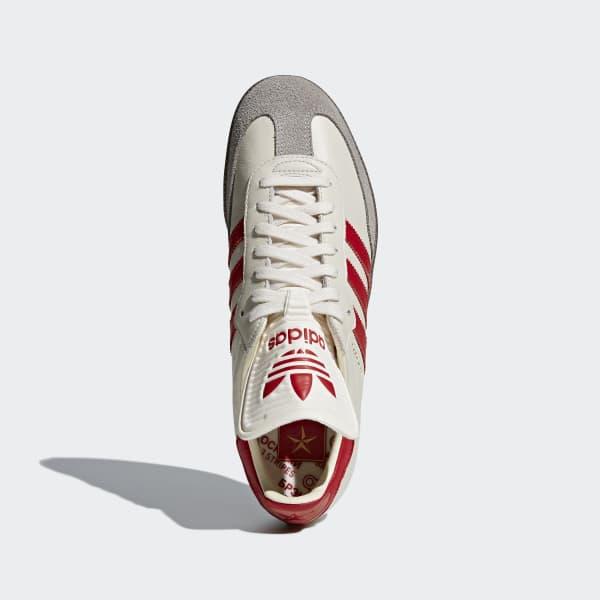 d9aa03ae1ea adidas Samba Classic OG Shoes - White