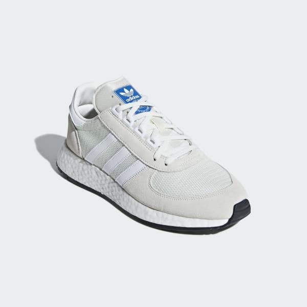 Por favor Novela de suspenso estéreo  adidas Marathon Tech Shoes - White   adidas US