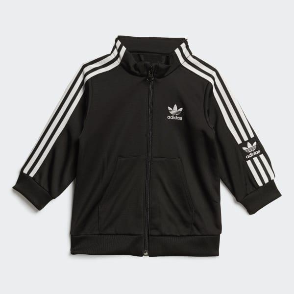 adidas vrct blackwhitebluepink women outwear jacket