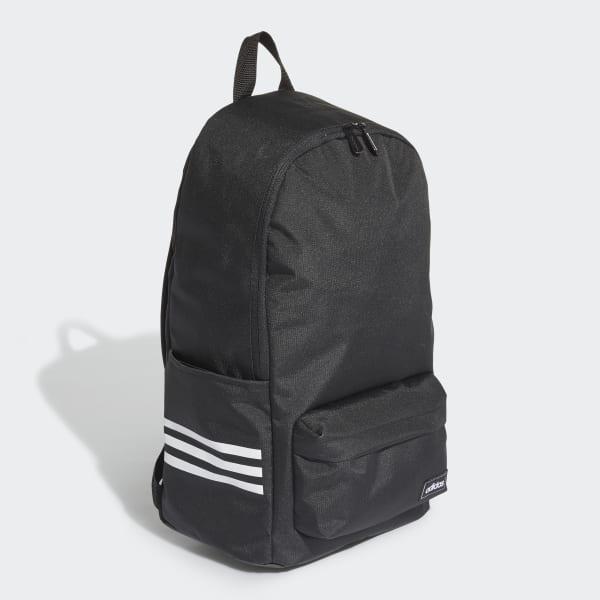 05a29c7e0d adidas Batoh Classic 3-Stripes - černá