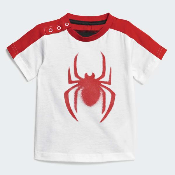 adidas Conjunto Marvel Spider-Man Summer - Multicolor  112fff1de7ecb