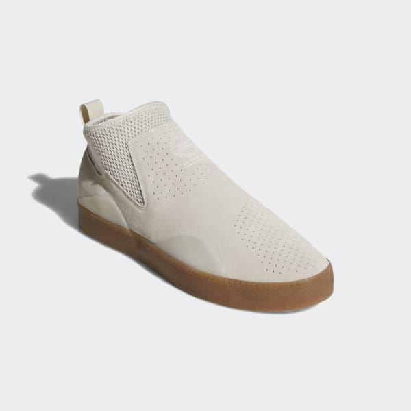 newest 56ef5 c00ad adidas 3ST.002 Shoes - Beige  adidas Canada