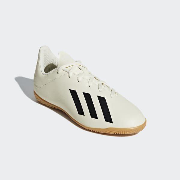 5dadf0941e086 Chuteira X Tango 18.4 Futsal - Branco adidas | adidas Brasil