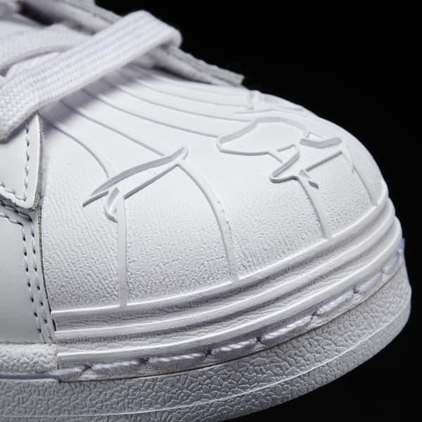 Nigo Superstar Bearfoot Shoes
