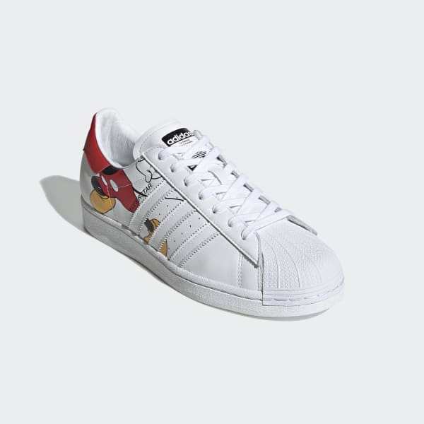 Adidas Originals Stan smith mickey mouse sneakers