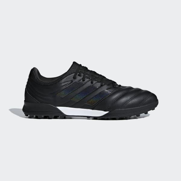Scarpa Adidas COPA 19.3 TF BB8094 scarpe calcetto erba