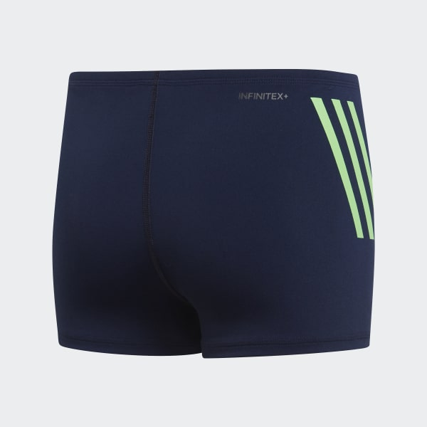 Short da nuoto Pro 3-Stripes