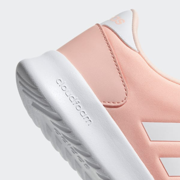 big sale 45b1b d2a22 adidas Cloudfoam QT Racer Shoes - Pink  adidas US