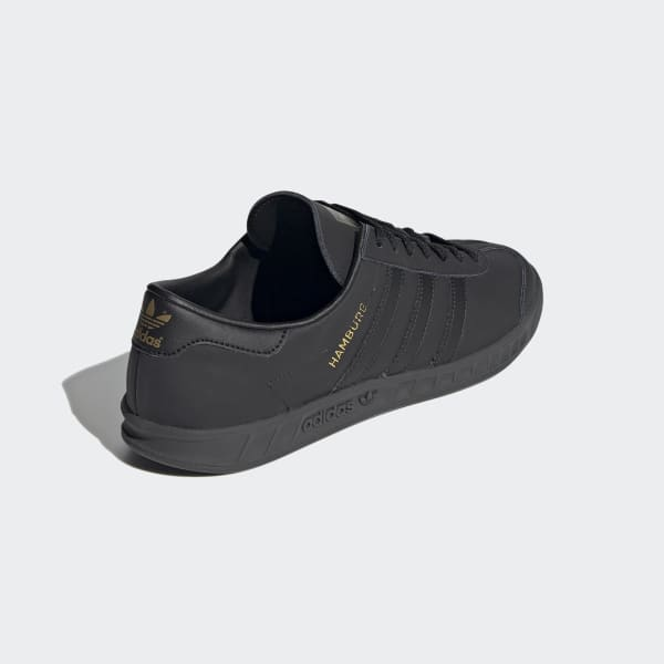 Chaussure Hamburg - Noir adidas   adidas France
