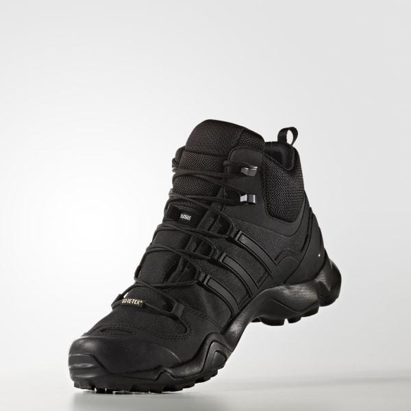Zapatillas DE OUTDOOR TERREX ADIDAS SWTR Mid GTX CORE BLACK CORE BLACK DARK  GREY 520517ae73a79