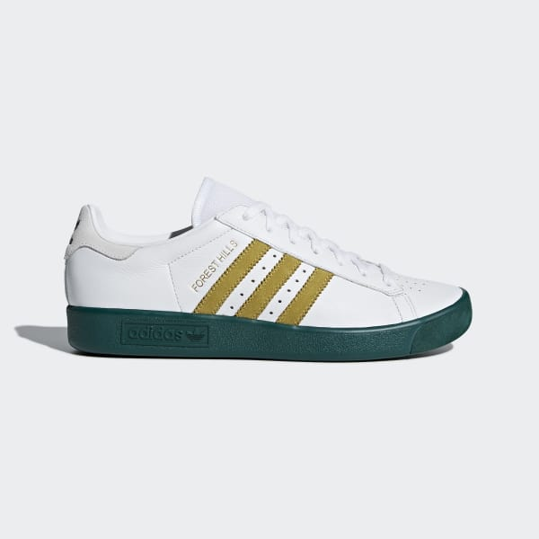 super popular 8238b 53178 Chaussure Forest Hills - blanc adidas  adidas France
