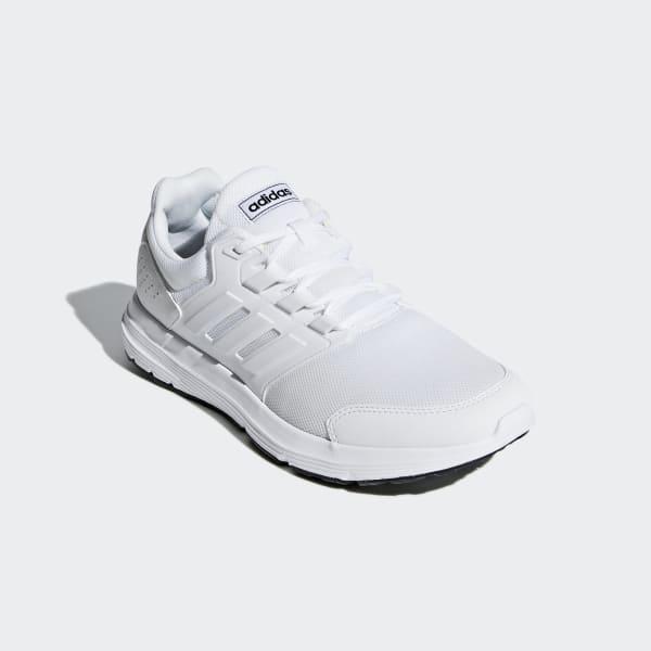 adidas Galaxy 4 Shoes - White | adidas US