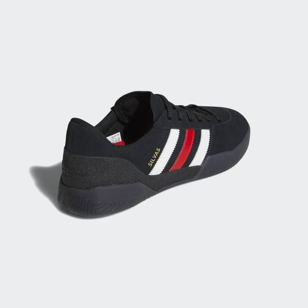 adidas City Cup Shoes - Black  72dd9cfd4