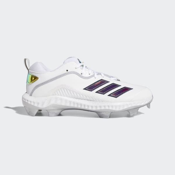 adidas Icon 6 Bounce TPU Prism Cleats