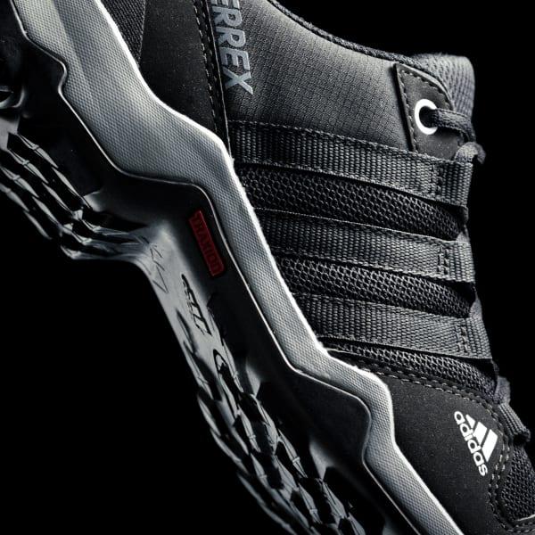 adidas Terrex AX2R Hiking Shoes - Black   adidas US