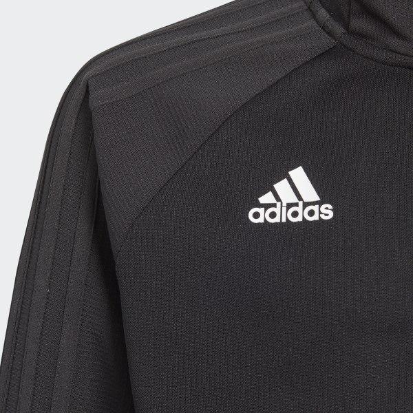 fc53f51bf adidas Tiro17 Training Jacket - Black | adidas Australia