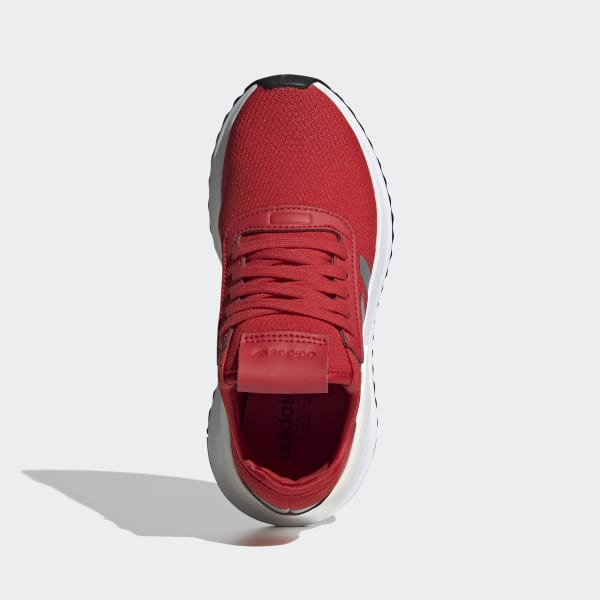 adidas U_Path X Shoes - Red   adidas US