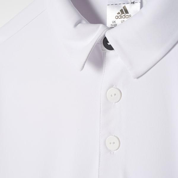 c5a45c0d5b Camisa Polo B Club - Branco adidas