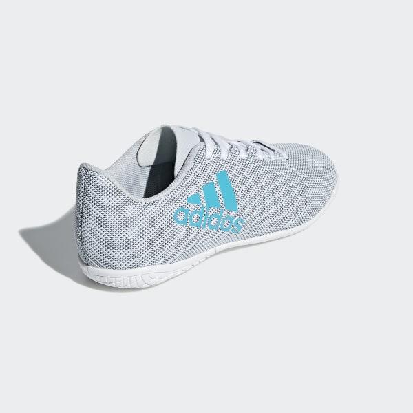 8f7ce6d198230 Chuteira X 17.4 Futsal Infantil - Branco adidas | adidas Brasil