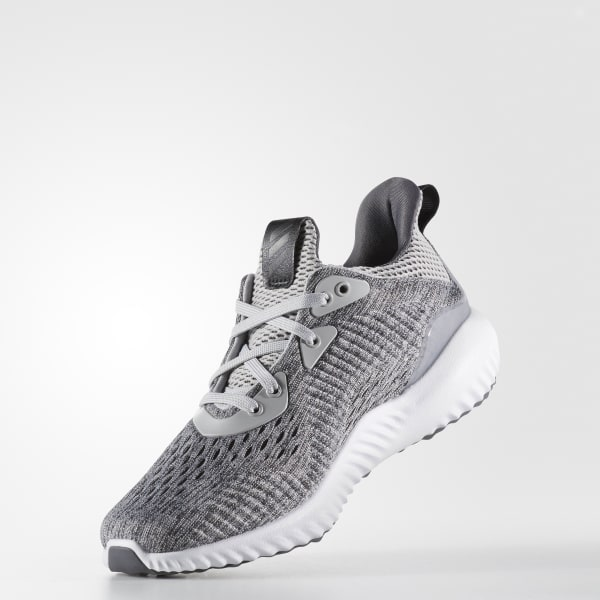 adidas alphabounce em white