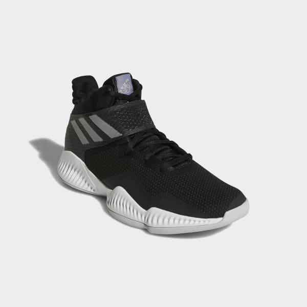 official photos 66253 40eb3 adidas Explosive Bounce 2018 Shoes - Black  adidas Australia