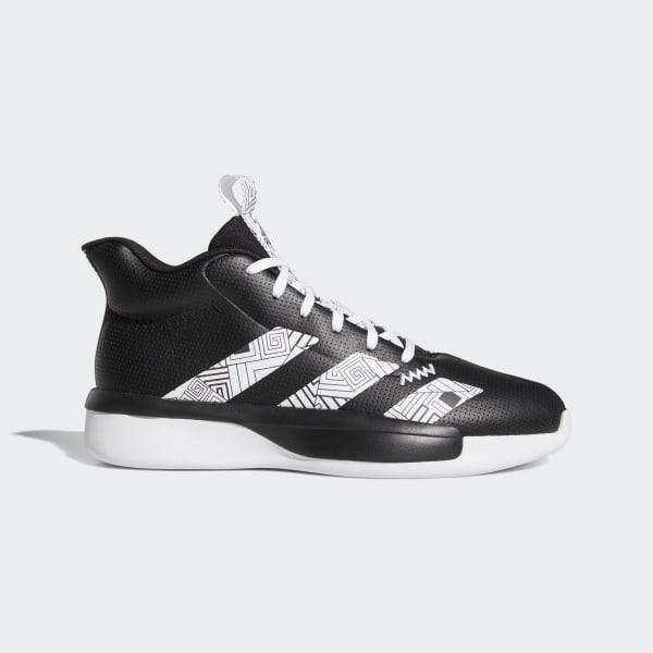 Arroyo comercio Aniquilar  Zapatillas Pro Next 2019 - Negro adidas | adidas Peru