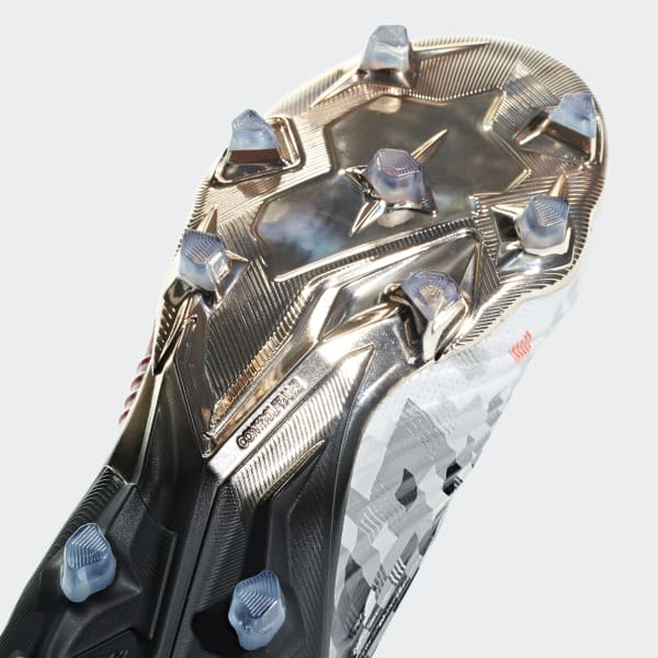 98235267da adidas Predator Telstar18 Firm Ground Boots - Black