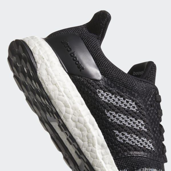 b2461cb2e adidas Ultraboost ST Shoes - Black