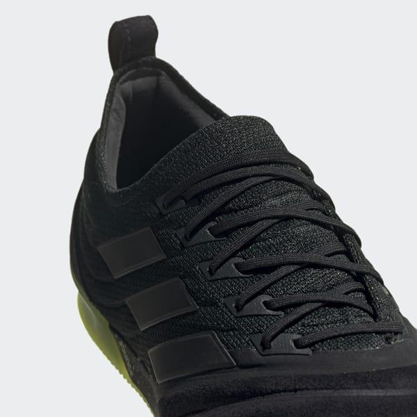 adidas Футбольные бутсы (футзалки) Copa 19.1 IN - черный  ed5d53380ead8