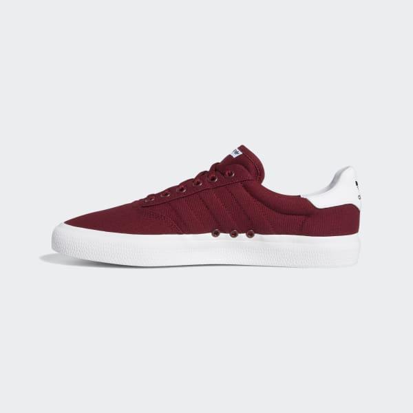 pretty nice f61e5 24485 Zapatilla 3MC Vulc - Rojo adidas  adidas España