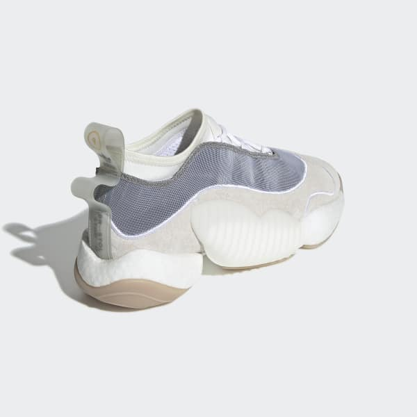 018fac423 adidas Bristol Crazy BYW LVL II Shoes - White