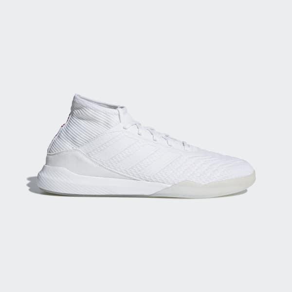 Zapatillas Predator Tango 18.3 Blanco adidas | adidas Peru