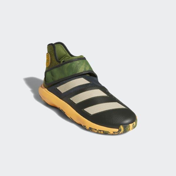 Herre Utendørs sko Adidas Harden B E 3 EF0467 Shop Norge