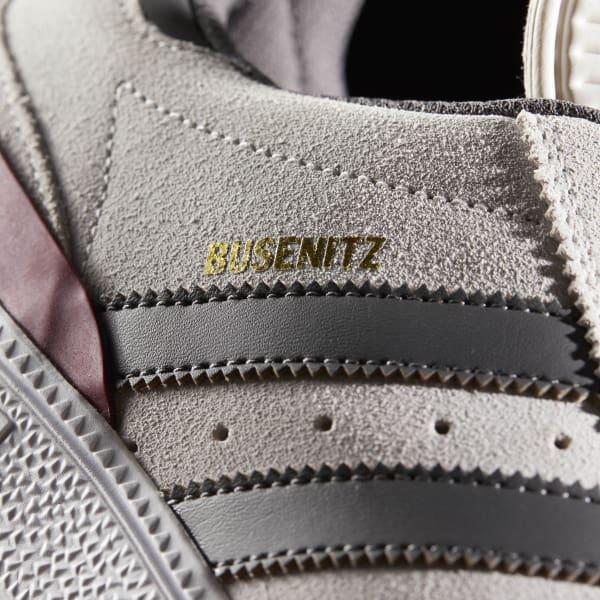 21a350ca9c58aa adidas Busenitz Pro Shoes - Grey