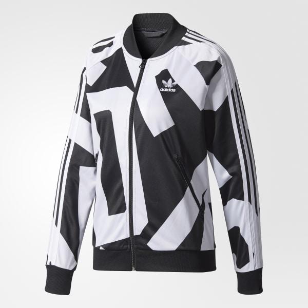 b6efbd65c62 adidas Women's Bold Age SST Track Jacket - Black | adidas Canada