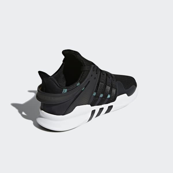 Adidas Eqt Support Adv Shoes Black Adidas Australia