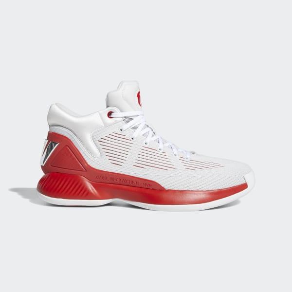 Adidas D Rose 7 menns basketballsko
