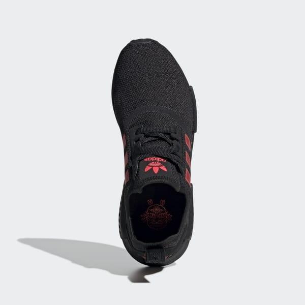 adidas NMD_R1 Shoes - Black | adidas