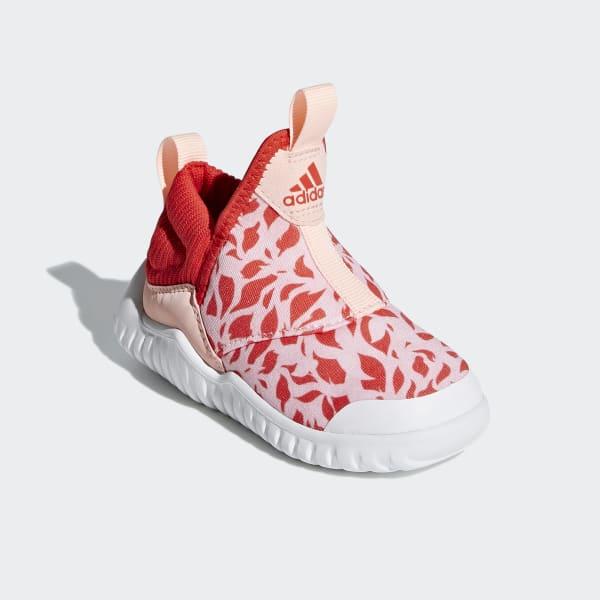 adidas RapidaZen Shoes rood | adidas Officiële Shop