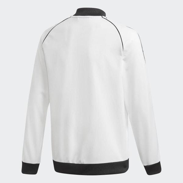 SST Track Jacket