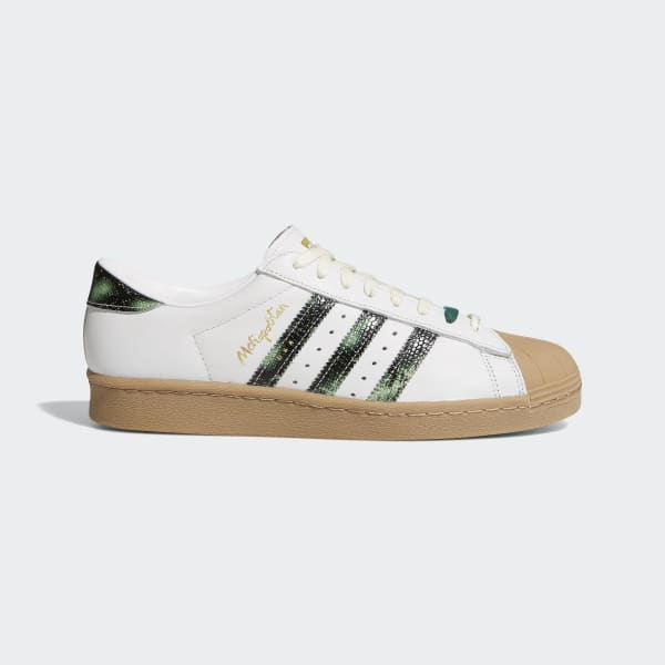 Superstar 80s x Metropolitan Shoes
