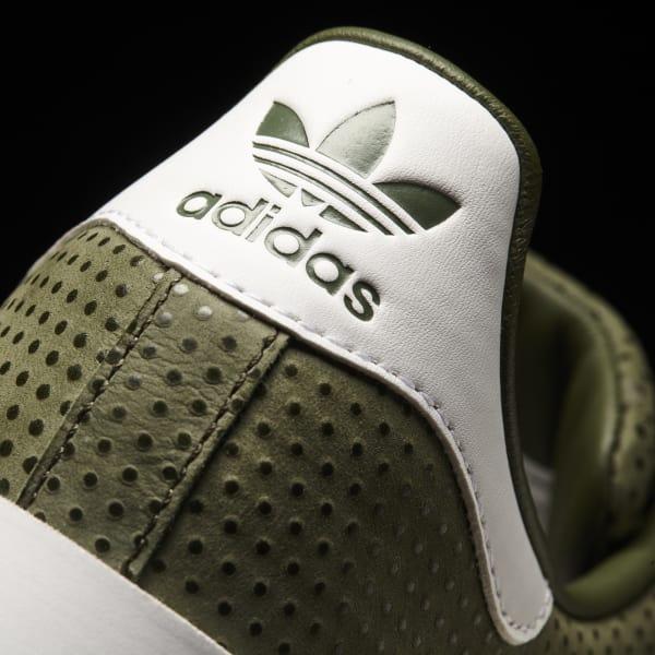 4bc3913d9d84 adidas Calzado Superstar Bold Platform - Verde