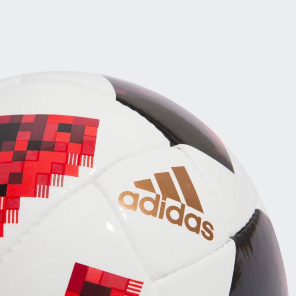 4971fed2fe Bola FIFA World Cup Knockout Futsal - Branco adidas