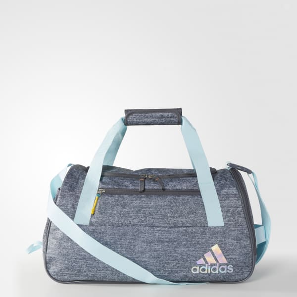 1657c0299d adidas Squad 3 Duffel Bag - Grey