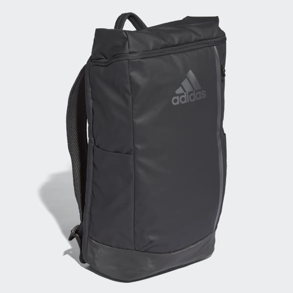 adidas Training Backpack - Grey  0f1bb7c0d53d1