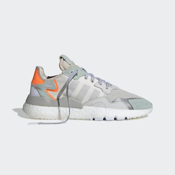 Adidas Stan Smith Prime Knit Sko Vapour Grønn   Adidas